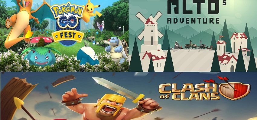 Best Android Games to Kill Free Time Like a Boss