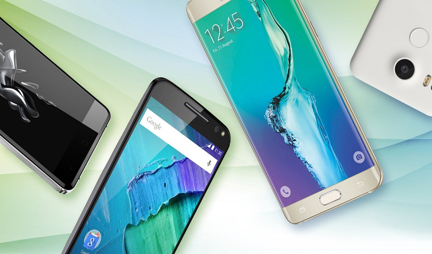 Best Camera Phones for Your Money