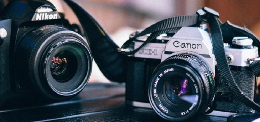 Best DSLR Cameras 2018 Worth Buying