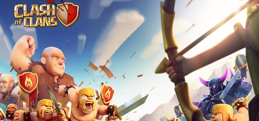 Clash of Clans – A Complete Review