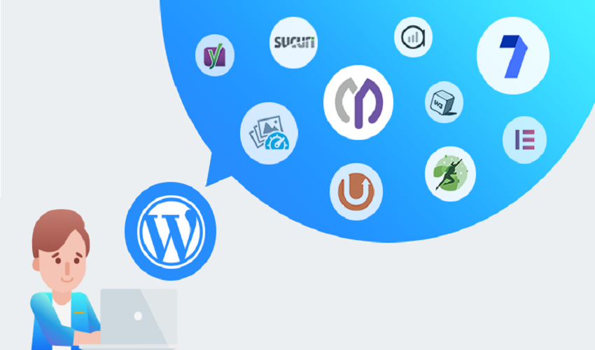 Must-Have Free WP Plugins