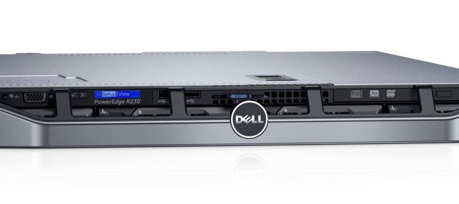 Dell-PowerEdge-R230-Rack-Server-1