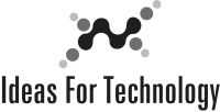 Ideas for Technology Logo