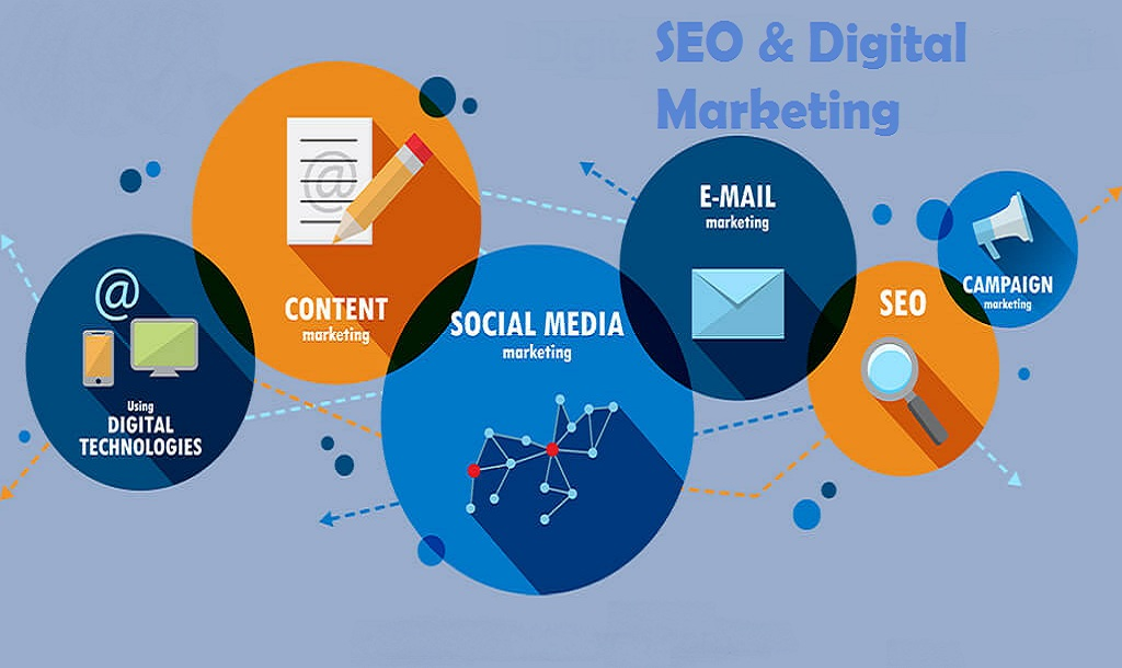 SEOPerfent.Net – The #1 SEO & Digital Marketing Company for Your Online Business