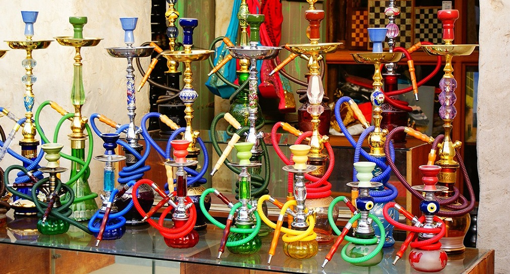 Why Should You Use Myhookah.ca to Order Your Next Hookah or Shisha