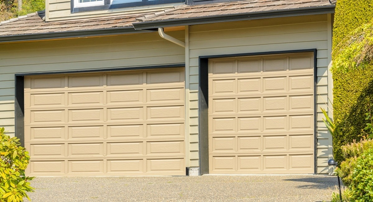What is the Most Reliable Name for Fixing Broken Garage Doors in California?